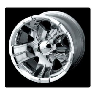 1983 2010 Ford Ranger Wheel   ION FORGED, ION Alloy Wheels Style 138