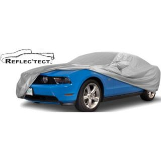 2005 2012 Ford Mustang Car Cover   Covercraft, Covercraft ReflecTect