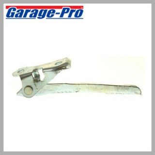 1998 2011 Lincoln Town Car Hood Hinge   Garage Pro, FO1236129, Direct fit, 6W1Z16796AA