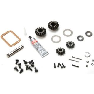 1997 2002 Jeep Wrangler (TJ) Differential Rebuild Kit   Omix Ada, Direct fit