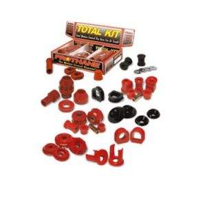 Dee Engineering Full Suspension Bushing Kit For Volkswagen