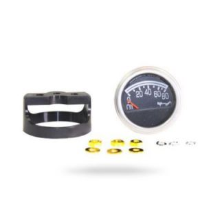 Crown Automotive Jeep Oil Pressure Gauges