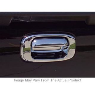 Putco Plastic Tailgate Handle Cover