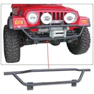 Olympic 4X4 Products Slider Front Bumpers For Jeep