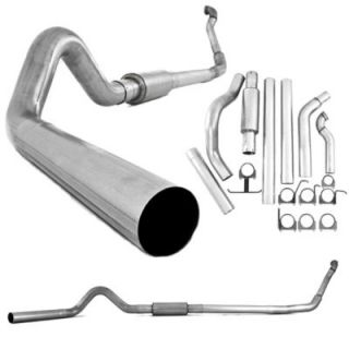 2003 2004 Dodge Ram 2500 Exhaust System   MBRP Performance, MBRP Performance