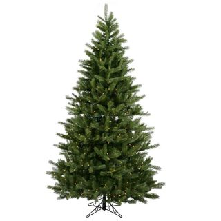 Black Hills Spruce Full Pre lit Christmas Tree   Christmas Trees