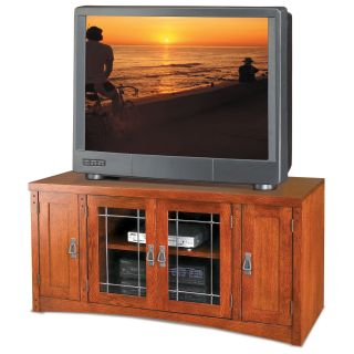kathy ireland Home by Martin Mission Pasadena Mid Sized TV Console   TV Stands