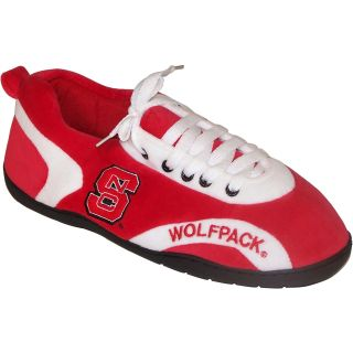 Comfy Feet NCAA All Around Youth Slippers   North Carolina State Wolfpack   Kids Slippers