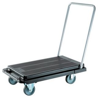 deflect o Heavy Duty Platform Cart   Carts