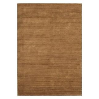 Noble House Silicon Area Rug   Brown   Area Rugs