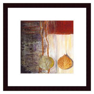 Rhythm Quartet IV Framed Wall Art   Framed Wall Art