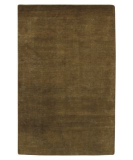 Surya Mugal IN 1476 Area Rug   Olive Green   Area Rugs