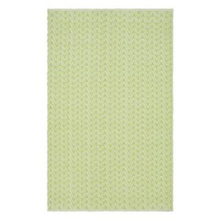 Thom Filicia by Safavieh,Ackerman TMF120A Indoor/Outdoor Area Rug Key Lime   Rugs