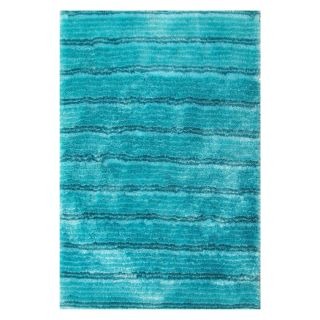 Noble House Mirage Area Rug   Turquoise   Area Rugs