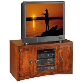 kathy ireland Home by Martin Mission Pasadena TV Stand   TV Stands