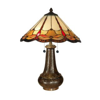 Dale Tiffany Jewels Table Lamp   Tiffany Table Lamps