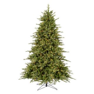Cason Fraiser Fir Pre lit LED Christmas Tree   Christmas