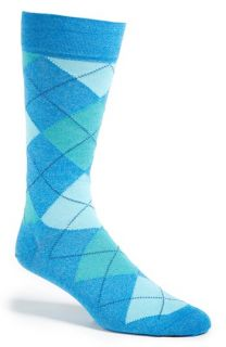 Cole Haan New Argyle Socks (3 for $27)