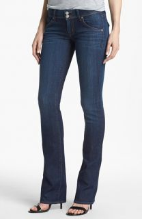Hudson Jeans Beth Supermodel Baby Bootcut Jeans (Iconic)
