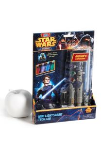 Uncle Milton Mini Light Saber Toy