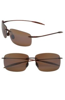 Maui Jim Breakwall   PolarizedPlus®2 63mm Rimless Sunglasses
