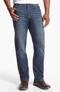 Lucky Brand 329 Classic Straight Leg Jeans (Glacier)