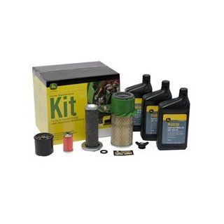 John Deere John Deere Home Maintenance Kit For Model 455 JDLG189