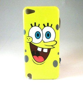 Spongebob Squarepants   Hard Cover Case for the iPod Touch 5   Design #2
