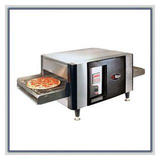 "APW Electric Conveyor Toaster Oven   18"" W belt  APW Electric Conveyor Toaster Oven   18"" W belt 208/3/60"