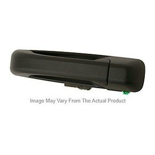 CHRYSLER TOWN & COUNTRY 01 08 REAR DOOR HANDLE LEFT SIDE, OUTSIDE Automotive