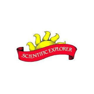 POOF Slinky 0SA221 Scientific Explorer My First Mind Blowing Science Kit, 11 Activities Toys & Games