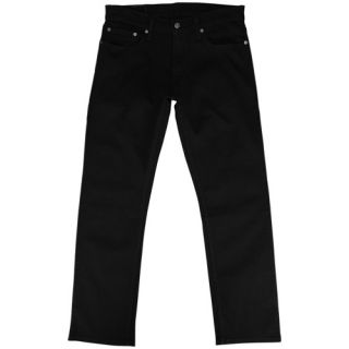 Levis 514 Slim Straight Jeans   Mens   Casual   Clothing   Black
