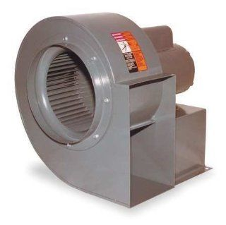 Dayton Direct Drive Blower, 115/230 V   7AP78   Tools Products