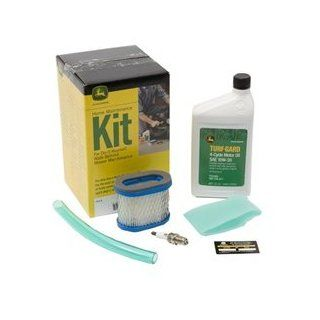 John Deere Original Equipment Filter Kit #LG236