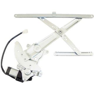 ACDelco 11A249 Professional Front Side Door Window Regulator Assembly Automotive