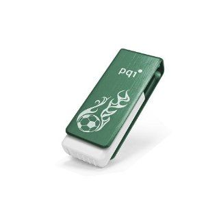 PQI U262 8GB USB Flash Drive (6262 008GR5007) Computers & Accessories