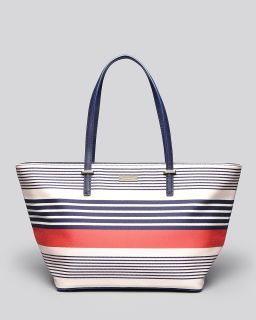 kate spade new york Tote   Cedar Street Stripe Small Harmony's