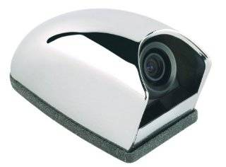 Voyager VCCSIDRCM Right Side View CCD Color Camera, Chrome