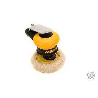 "Mirka MR 30 3"" Palm Buffer and Abrasive Polisher Automotive Marine/Boat RV NEW Automotive"