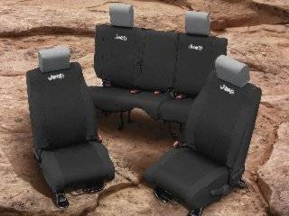2011 2012 Jeep Wrangler Seat Covers Automotive
