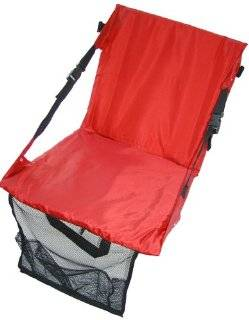 PolarHeat Soft Shell Stadium Seat (Red) Sports & Outdoors