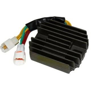 REGULATOR RECTIFIER SUZUKI GSXR750 GSXR 750 2006 2009 2011 Motorcycle NEW Automotive