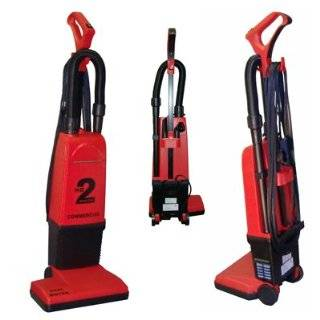 HD2 Heavy Duty Upright Commercial Vacuum   Household Upright Vacuums
