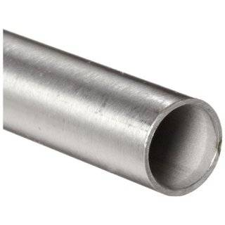 Stainless Steel 304 Seamless Round Tubing