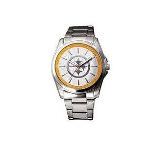 Pittsburgh Steelers NFL Logo Watch