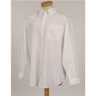 Premium Quality Men's Convention Long Sleeve Dress Shirt   Ivory Clothing