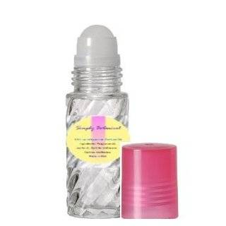 Inspired By Lollipop Bling Honey (W) Mariah Carey, Perfume Roll on Silky Dry Oil 5 Ml By Simply Botanical