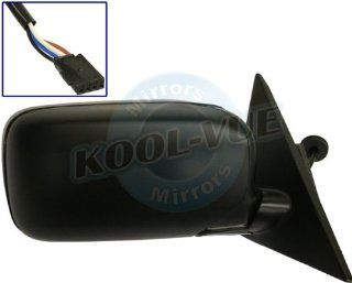1992, 1993, 1994, 1995 BMW 325is Base Passenger Side Mirror Head Assembly   Power Coupe/Convertible Base Model Automotive