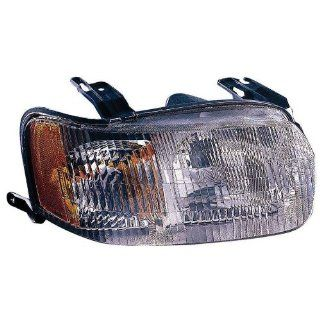 Depo 330 1111R AS Ford Escape Passenger Side Replacement Headlight Assembly Automotive