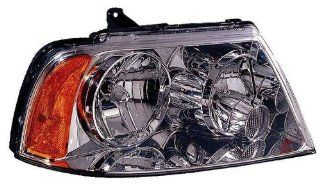 Depo 331 1189R ACN Lincoln Navigator Passenger Side Replacement Headlight Assembly Automotive
